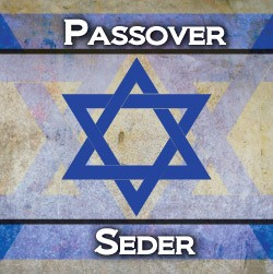 Christian Passover/Seder: