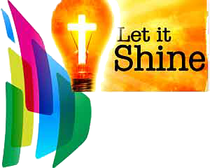 Free powerpoint sermons for children youth adults shine copy toneelgroepblik Images