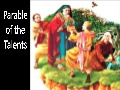 Free PowerPoint Sermon: Parable of the Talents: