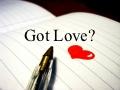 Free PowerPoint Sermon: Got Love?: