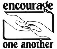 Encourage Us
