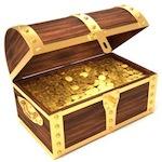 Free PowerPoint Sermon: The Treasure in the Field!