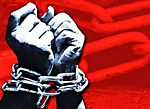 Free PowerPoint Sermon: Moses pt 2 – Sin Enslaves – Jesus Sets Us Free: