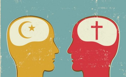 islam-and-christianity