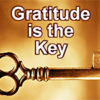 Free PowerPoint Sermon: Gratitude is the Key - Happy Thanksgiving