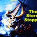 Free PowerPoint Sermon: The Storm Stopper (Jesus Calms the Storm):