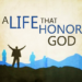 Free PowerPoint Sermon: A Life That Honors God